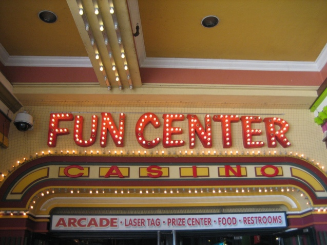 SantaCruzFunCenter
